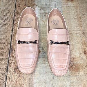 Vince Camuto | Nude Perenna Collapsible Loafer